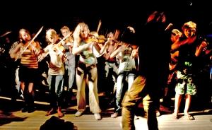 Bli medlem i Folkmusikens hus