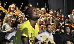 Ethno - världens konsert!