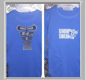 GENUINE SWEDE * for your baby *