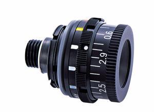 Irisbländare 5-färg