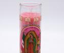 Ljus Religiösa - Guadalupe