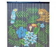 Curtain Djungle Bamboo