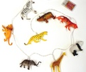 Lightstring Wild animals