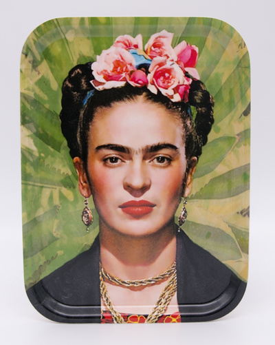 Bricka Frida Cactus