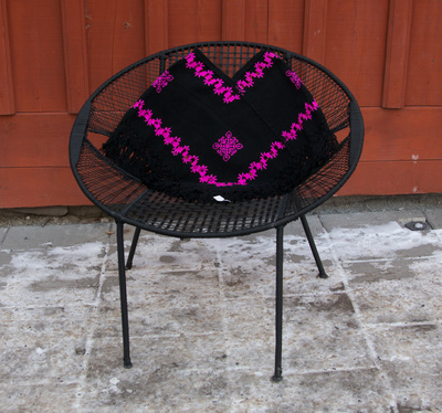 Mexican blankets / ponchos / tablecloths / bed covers
