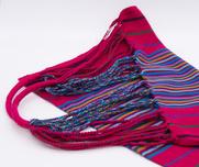 Bag Textile Stripe