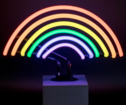 RINBOW Neon lamp