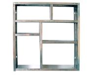Shelf Stainless steel W79x76x25Kitchen stand