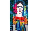 Shower curtain Frida