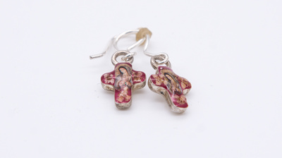 Earring Flores