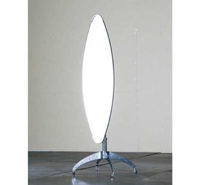 Dulton spegel, golv
