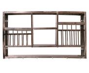Shelf Stainless steel W107 x H61 x 25 Kitchen stand