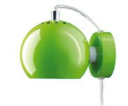 Lampa Ball Vägg
