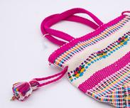Väska Pink Mexiko 30x20