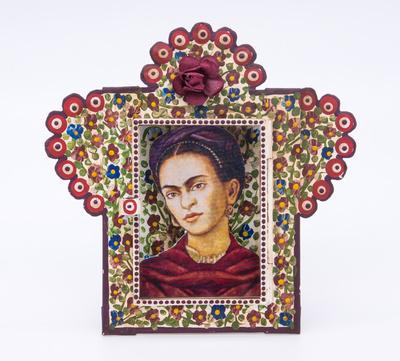 Ornament box Mexico
