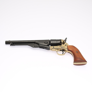 COLT REVOLVER 1860 USA CIVIL