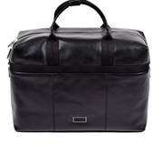 Calvin Klein Chase Weekend Bag Svart