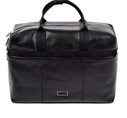 Calvin Klein Chase Weekend Bag Svart