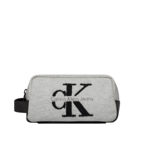 Calvin Klein Re-Issue 2.0 Washbag Grå