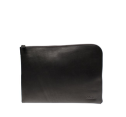Oscar Jacobson Tablet Sleeve Black