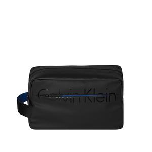 Calvin Klein Logan toiletry bag Svart