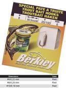 Berkley Trout Bait Krokar (för power bait)