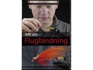 Flugbindning DVD, REA 49 kr!