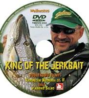 King of the jerkbait. REA 29 kr!