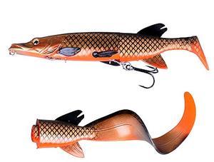 Savage Gear 3D Hybrid Pike 25cm 130g