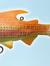 Trendex XXL 22cm, 60g Rainbow