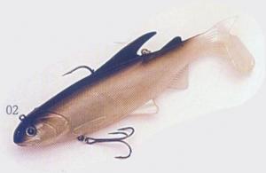 Trendex XXL 22cm, 60g White