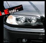 """""""Ögonlock"""" till BMW E46 coupé till -03 (ABE)"""