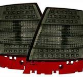 Bakljus LED. Audi A4 B5. Svarta till sedan.