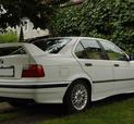 BMW E36 Bakspoiler vinge m