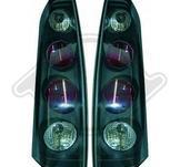 Baklyktor design i par.Opel.Meriva 03-06