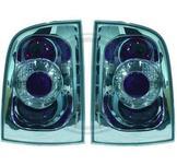 Baklyktor design i par.Skoda.Octavia Lim/Kombi 96-04