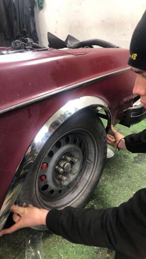 KUNDBILD Volvo i Sollefteå