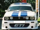 Frontspoiler VW Golf 2