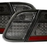LED-baklyktor Mercedes CLK / Grå