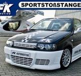 FK VW Polo 6N sport stötfångare / ABS