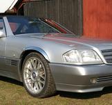 Mercedes SL (R129)