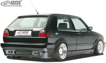 "RDX Sidokjolar VW Golf 2 ""GT4"