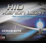 BI-XENON HID KIT H4  6000K 55w slimmade ballaster