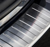 SUPERB III 5d liftback, böj, nya revben, kant, bild..2015->