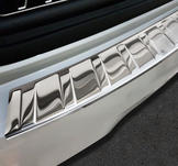 COROLLA XI E160 sedan, böja, nya revben, foto..2016->