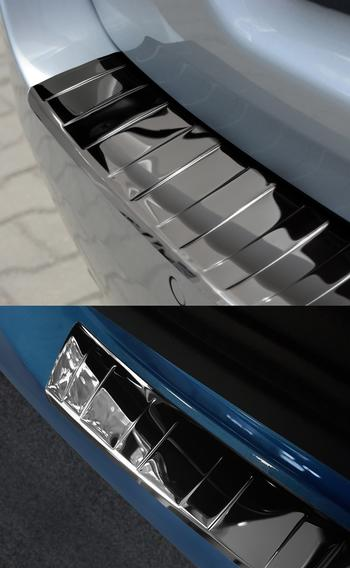 XC60 II, böja, nya revben, kant, bild..2017->
