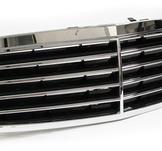 Mercedes W203 C-klass Avantgarde Grill Grill