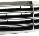 Mercedes W203 Bj.04-06 C-klass Avantgarde grill