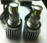 BMW H8 Angel eye. Cree 80W 8-40V . Xenonvit
