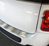CountryMan R60 crossover, stämpling, böjning, foto..2010-2014